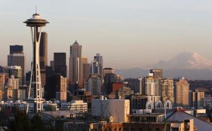 Seattle will adopt the new name for the upcomming holiday on October 13 (Photo: Reuters)