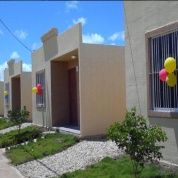 The Maduro government hopes to provide low cost housing to 40 percent of the population by the end of the decade.
