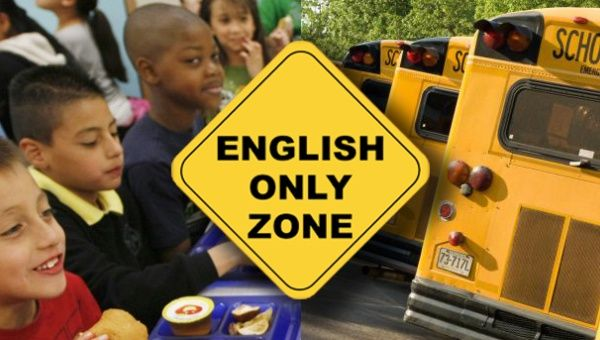 U.S. Educational Language Policy