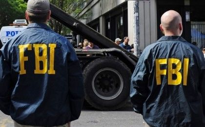 FBI is investigating whether there were any federal civil rights violations after a man was found hanging from a tree.