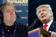 Alt-Right Leader and Trump Appointee Steve Bannon and the President-Elect