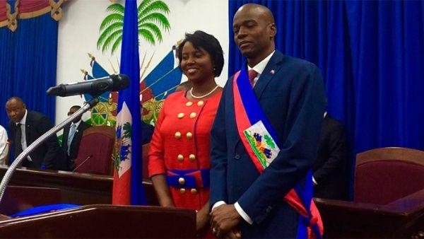 Como se vive en haiti el país mas pobre de america