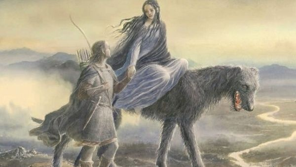 New novel by JRR Tolkien released century after it was first written