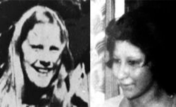 Ramona and Susana were kidnapped and murdered in Argentina