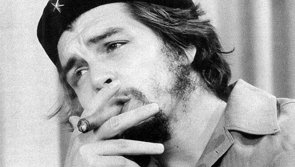 "Ernesto ""Che"" Guevara and his legacy will be honored in Bolivia."