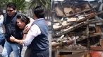 Mexico Quake: Images Show Panic and Destruction