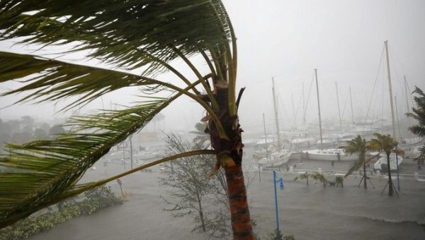 Hurricane forecasters keeping an eye on the Caribbean and Gulf