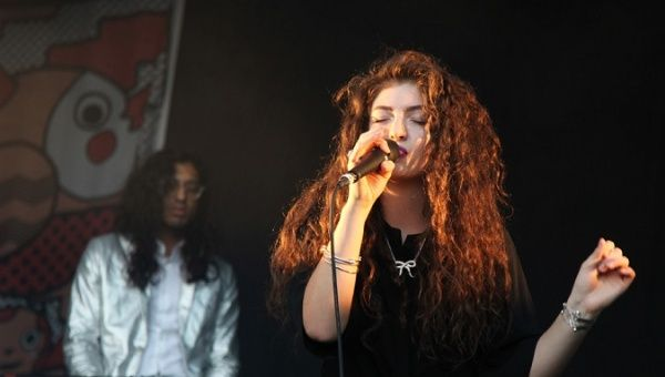 singer lorde cancels israel show in support of palestine news