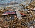Four Venezuelans die on boat trip made despite travel ban to Curacao US-VENEZUELA-CURACAO Pieces of wood are seen on the shore where bodies of four people were found, after their boat broke apart several miles before reaching Curacao, according to a Venezuelan family member of one of the passengers on board who survived, near Willemstad Pieces of wood are seen on the shore where bodies of four people were found, after their boat broke apart several miles before reaching Curacao.