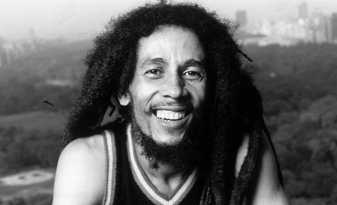 Marley famously rejected a fee to performance at Zimbabwe's independence celebration.
