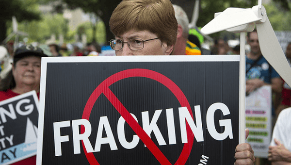 """The Trump administration is letting oil companies dump toxic fracking chemicals into the Gulf with no regard for the risks or the law,"" said Kristen Monsell, a senior attorney at the Center for Biological Diversity."