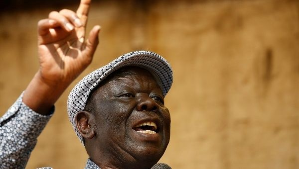 Zimbabwe opposition leader Morgan Tsvangirai died on Wednesday after a long battle with cancer.