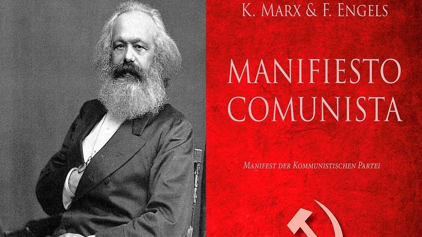 170 Años De La Publicación Del Manifiesto Comunista Noticias Telesur