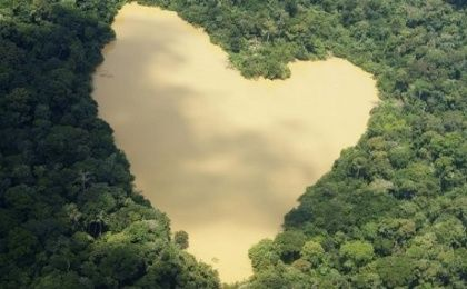 Latin America is home to the Amazon rainforest, which produces some 20 percent of oxygen in the world.