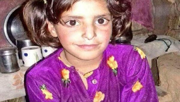 Asifa Bano was drugged, held captive in a temple and sexually assaulted for a week before being strangled and battered to death with a stone in January.