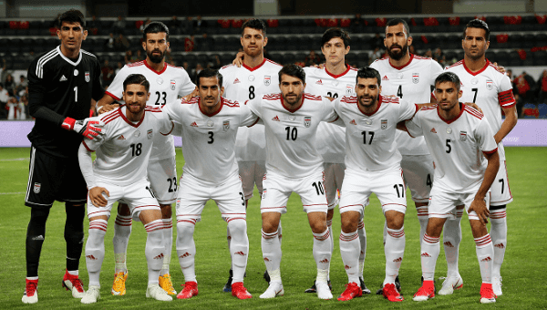 Nike drop Iran boot deal ahead of World Cup due to sanctions