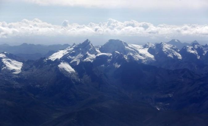 Six foreign mountaineers have died in snow-related accidents in Peru in the past two years.