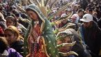 The Pilgrimage for Guadalupe-Tonantzin, Lady Covered by Snakes