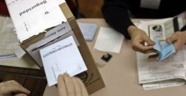 Argentinians from 5 provinces will go to the polls this Sunday.