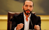 Salvadoran President Nayib Bukele says he will pay all expenses for the repatriation of the young man and his daughter who drown in the Rio Bravo June 23