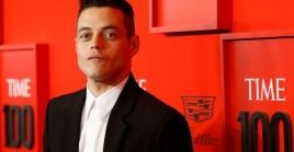 Rami Malek will co-star along with Daniel Craig in the new James Bond movie.