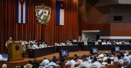Cuban lawmakers passed a new electoral law for better governance and delegation of power.