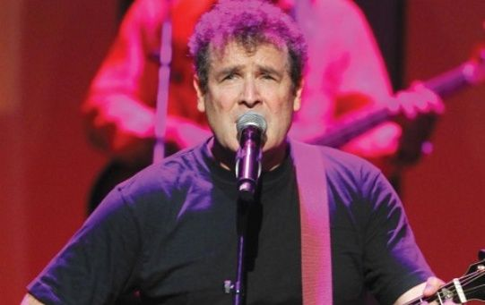 South African singer Johnny Clegg has died at the age of 66.