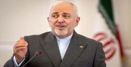 Javad Zarif said his tour includes countries active in the themes of the West Asia region.