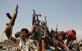 The Houthis who control the capital Sanaa have been driving Saudi Arabia and the war into an impasse.