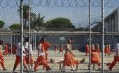 Prison companies used to view California as their growing market as in 2016 they were jailing about five percent of the state's prison population.