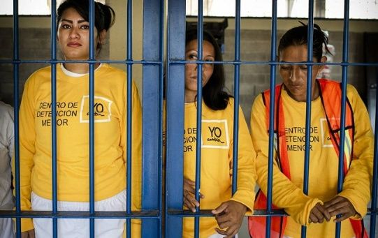 El Salvador: Woman Released After Facing Charges for Abortion