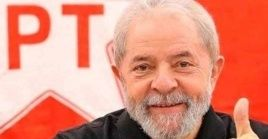 Cuba Collects Signatures In Support Of Lula´s Freedom