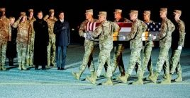Thousands of U.S soldiers have lost their lives in Afghanistan