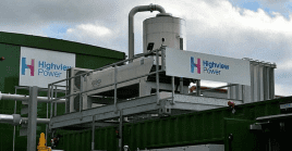 Highview Power's Pilsworth liquid air energy storage plant in Greater Manchester has received a £10m grant from the U.K. government.
