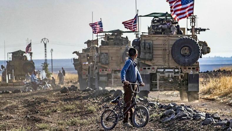 Los EE.UU. de Joe Biden refuerzan su presencia militar en Siria | Noticias | teleSUR